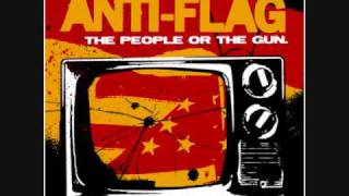Anti-Flag - The Gre(A)t Depression (New song!)