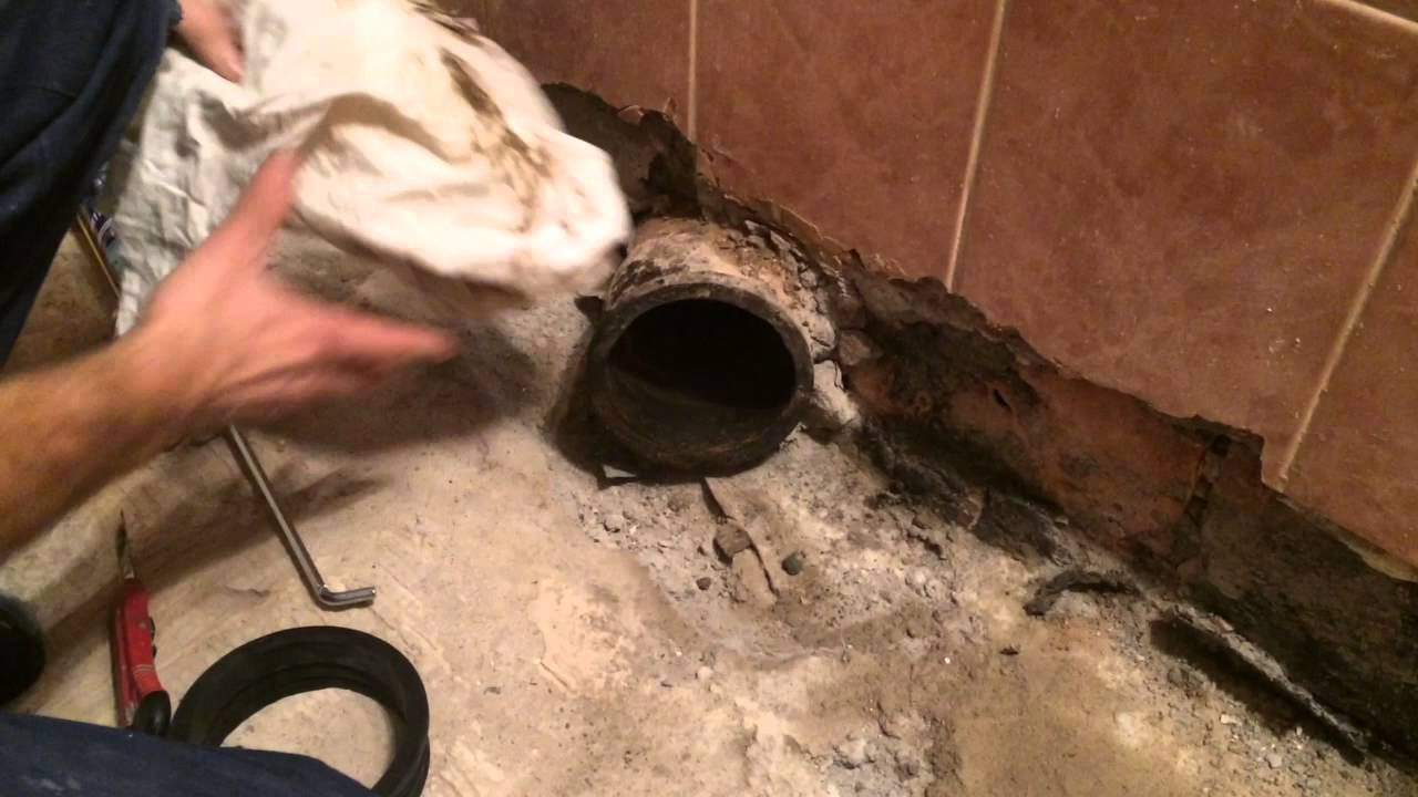 шланг прочистки канализации для минимоек Karcher - YouTube