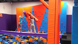 Activities For Children Of All Ages- Altitude Trampoline Park Merrimack, NH