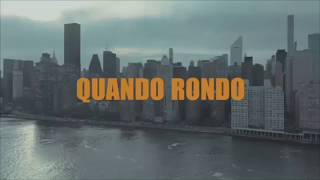 "Quando Rondo ""Scarred From Love"" ( OFFICIAL MUSIC VIDEO)"