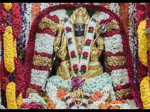 108 Mariamman Paadal Part 1
