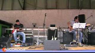 Agnano Music Village - Epifani e Rivera