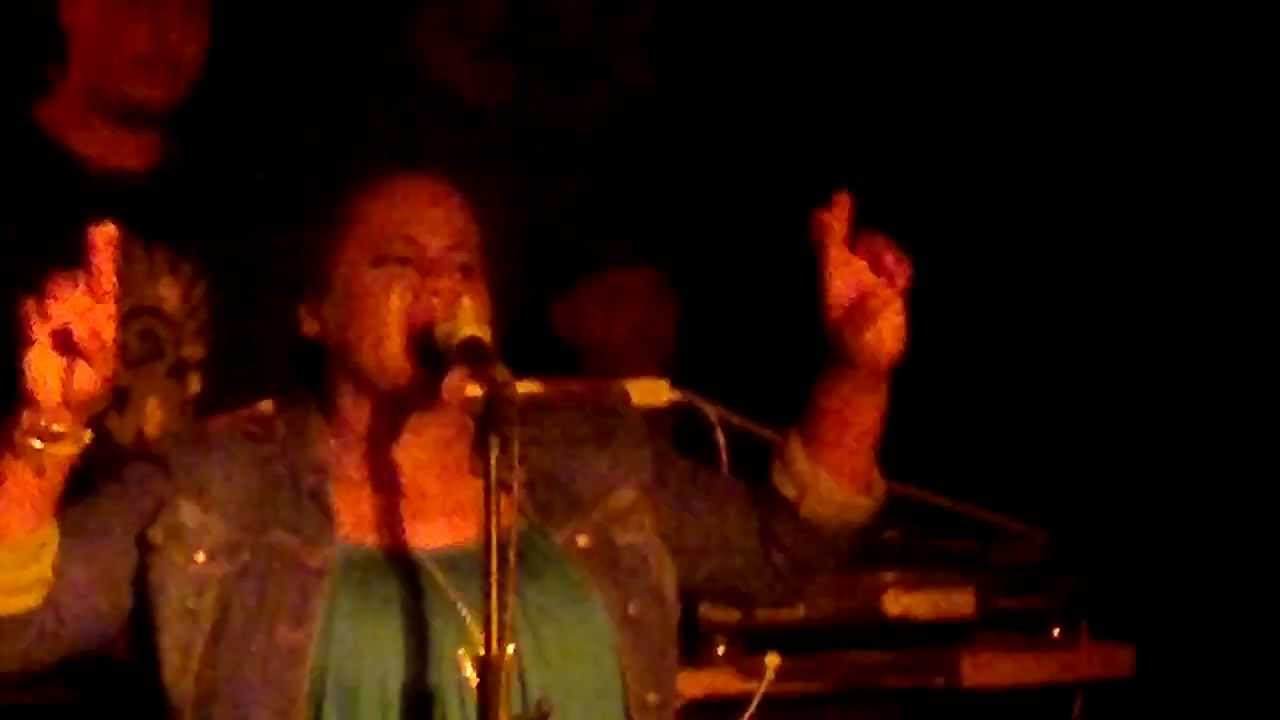 Download August Town - ETANA live at Yaam Berlin - 7.7.2012