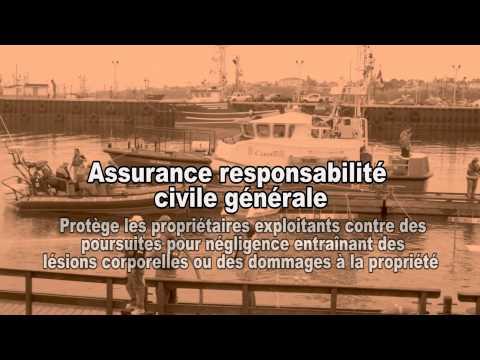 GCAC: Couverture maritime et non-maritime