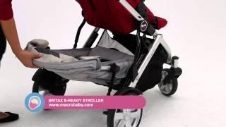 MacroBaby | Britax B-Ready Stroller | Baby Store | Orlando, FL