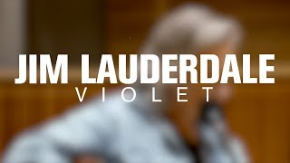 Jim Lauderdale - Violet (Live at Radio Heartland)