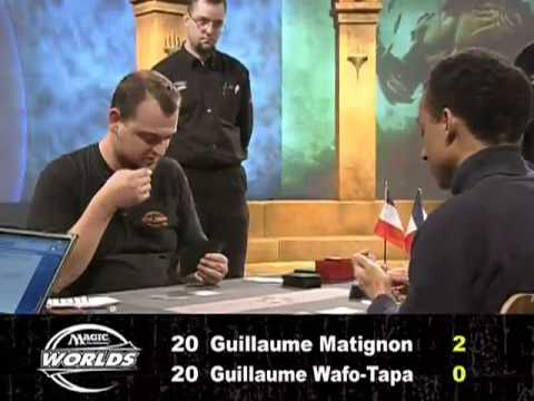 2010 Worlds: Finals