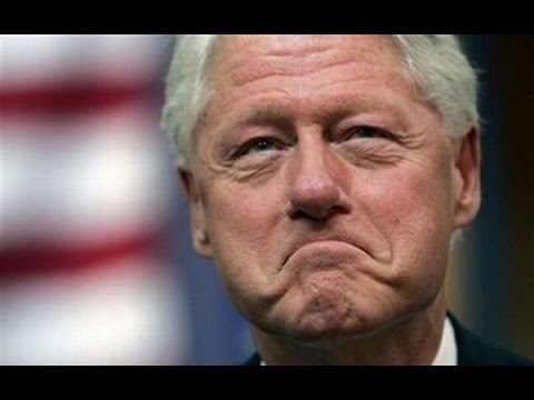 SLICK WILLY Sounds Exactly Like TRUMP