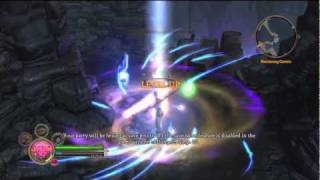 Dungeon Siege 3 Demo Gameplay