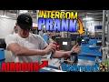 AIRHORN INTERCOM PRANK IN WALMART ! (FUNNIEST INTERCOM PRANK EVER)