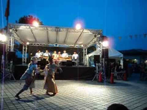 World Music and Dance Festival in Hakodate, Japan Vol. 2