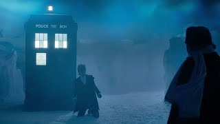 Three Doctors! Steven Moffat introduces Twice Upon A Time | Doctor Who