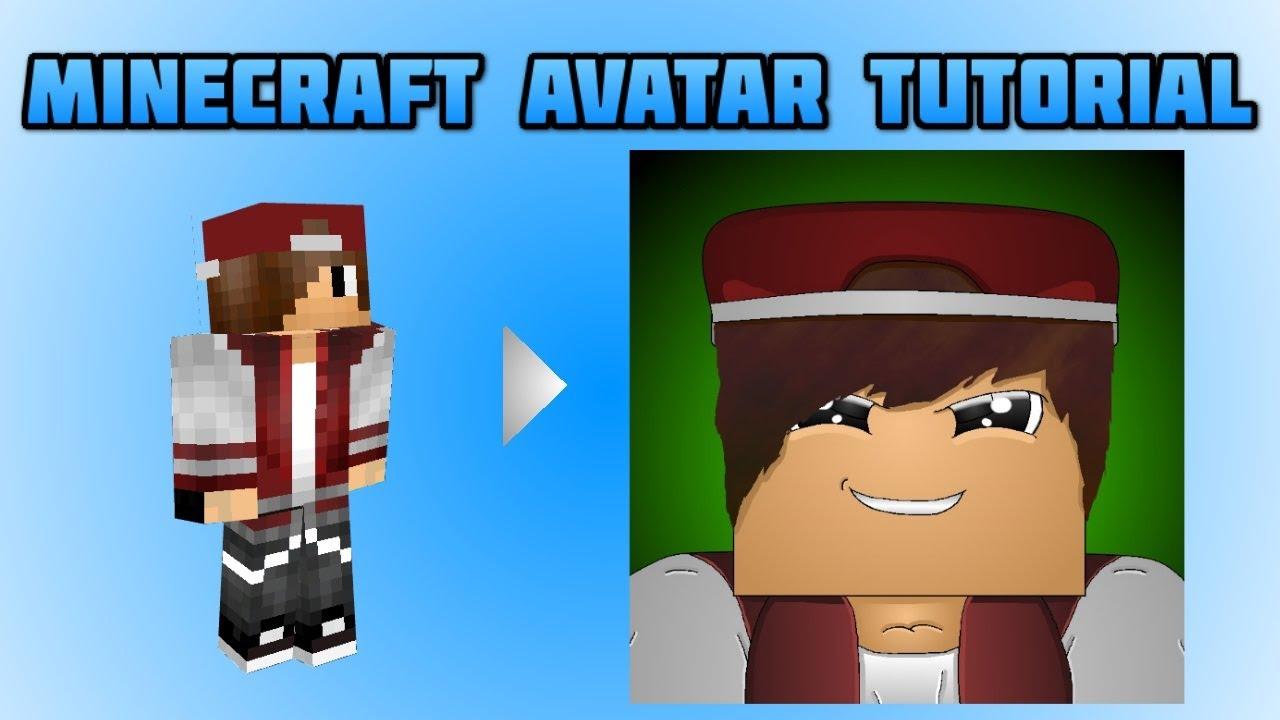 Best Minecraft Avatar Tutorial Youtube