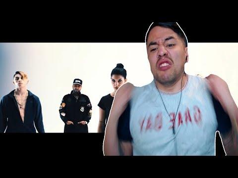 Ave Maria - Khea X Eladio Carrion X Big Soto X Randy Nota Loca | MARALB REACT