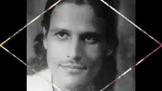 Aaj Andhere Mein Hain Ham Bhagwan Gyan Ka Sooraj ...Mahendra Kapoor