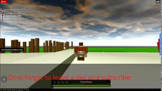 Roblox: Attack on Titans