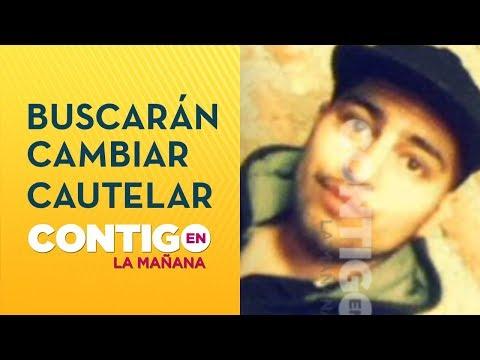 Defensa De Felipe Rojas Volverá A Solicitar Arresto Domiciliario - Contigo En La Mañana