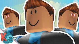 Roblox - Clone Factory Tycoon: ATTACK OF THE CLONES!