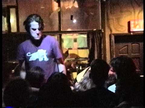 Laughing Hyenas - (Khyber Pass Pub) Philadelphia,Pa 6.20.92