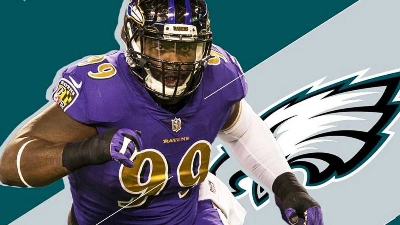 Timmy Jernigan highlights: Watch the Eagles' new defensive lineman ...