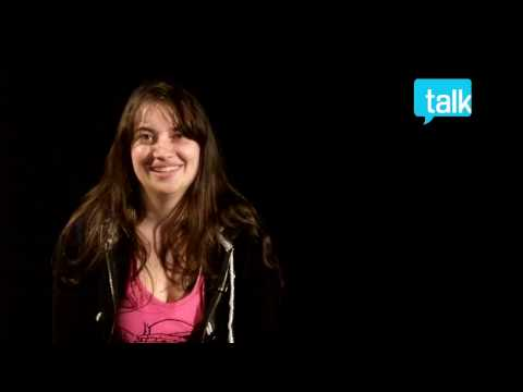 Marisa Fonseca interviewed for TalkUO (Habits)