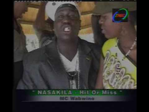 Nasakila-MC Wabwino