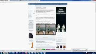 Урок Photoshop. 752 канал (Урок #27 Как сделать благополучного человека?) (#ЕвгенийКулик)