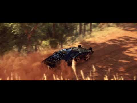 Dirt Rally 2 World Series 20 Round 3 Week 3 - Australia - Yambulla Mountain Ascent - Lancia Stratos |