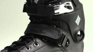 USD Carbon2 Colin Kelso Skate
