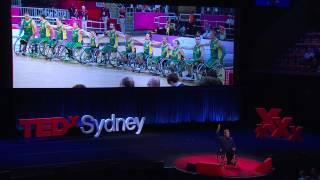 Mainstreaming Disability   Dylan Alcott   TEDxSydney