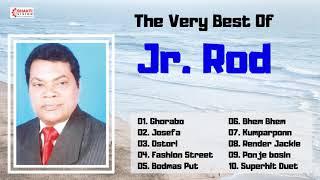 The Very Best of Jr Rod   Top 10 Songs   Superhit Konkani Goan Songs