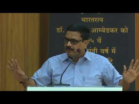 Dr. MR Venkantesh | Indian Economy