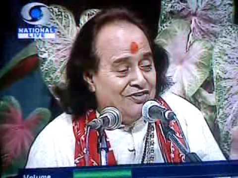 Channulal Mishra - Jai Jai Baghirath Nandini