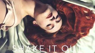 Florence + The Machine - Shake It Out (THE WEEKND REMIX)