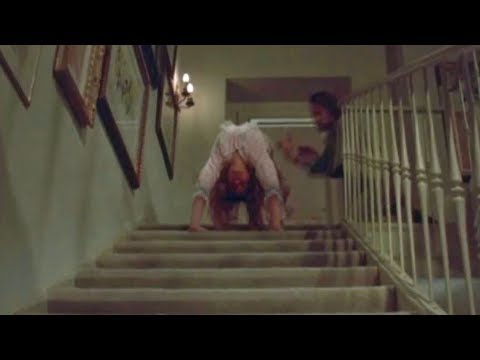Deleted Horror Movie Scenes You Need To See thumbnail
