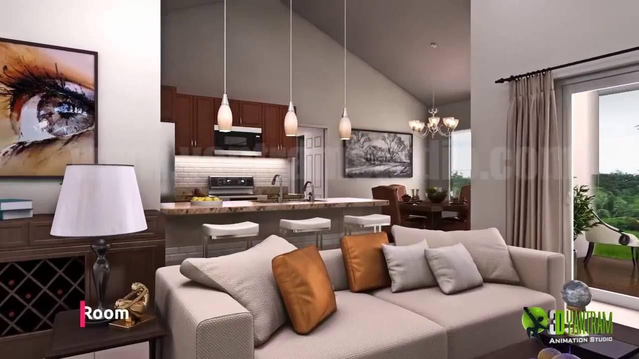 Virtual Interior Design Virtual Tour Interior Design 3d Walkthrough Interior