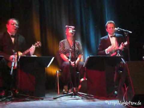 "UOGB Ukulele Orchestra of Great Britain - ""Melange"" - Tollhaus, Karlsruhe"
