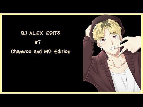 Bj Alex Edits #7