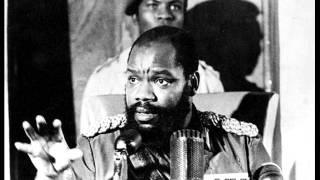 Oliver De Coque- Nnata Chief Emeka Odumegwu Ojukwu