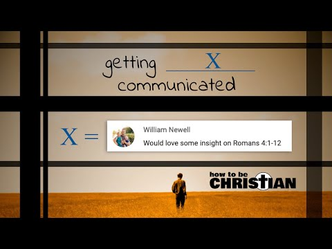 How to Respond to Protestants on Romans 4:1-12