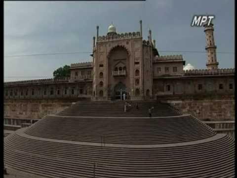 Bhopal - A Many-splendoured City