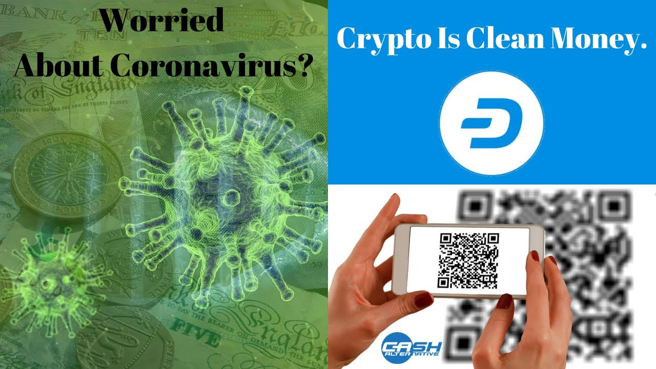 how to wash money with cryptocurrency