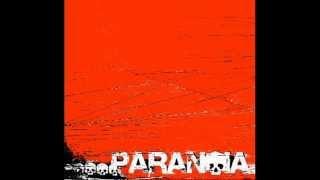 PARANOIA DISCO COMPLETO