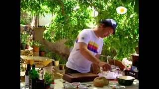 Gazpacho Andaluz Segun Jamie Oliver