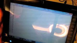 Тесты: Iconia Tab - чтение, Asus Eee Slate - видео(Можно ли прочитать