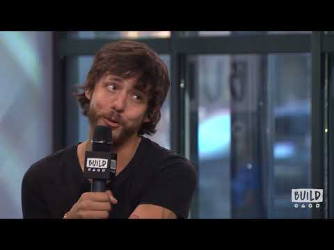 "Chris Janson Chats About His New Album, ""Everybody"""