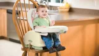 Safety 1st 5 Recline And Grow 5 Stage Booster Seat Review