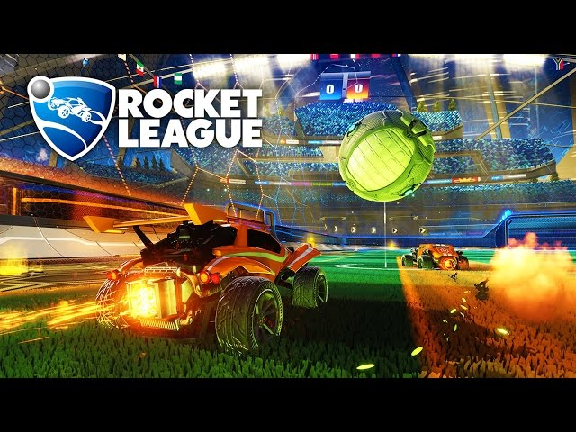 Como Perder no Rocket League
