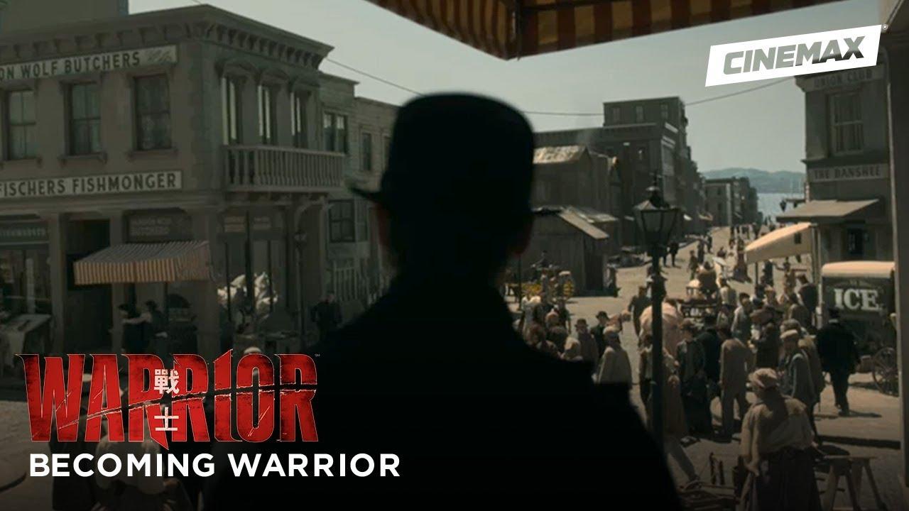 Download Becoming Warrior | Part 7: The Series | Cinemax