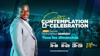 THE 3 STAGES TOWARD REHOBOTH | 4th service of week end | PASTOR MOHAMMED SANOGO I 02/28/2021